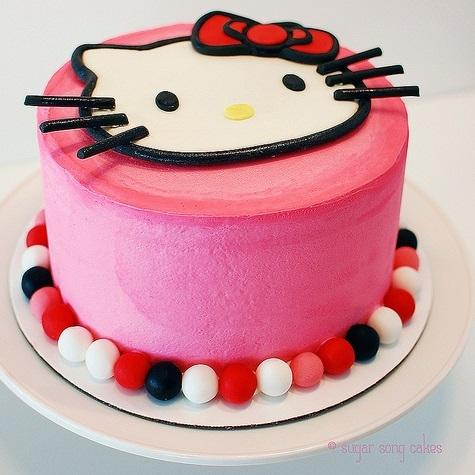 Hello Kitty 21