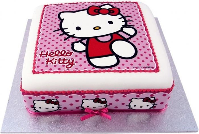 Hello Kitty 65
